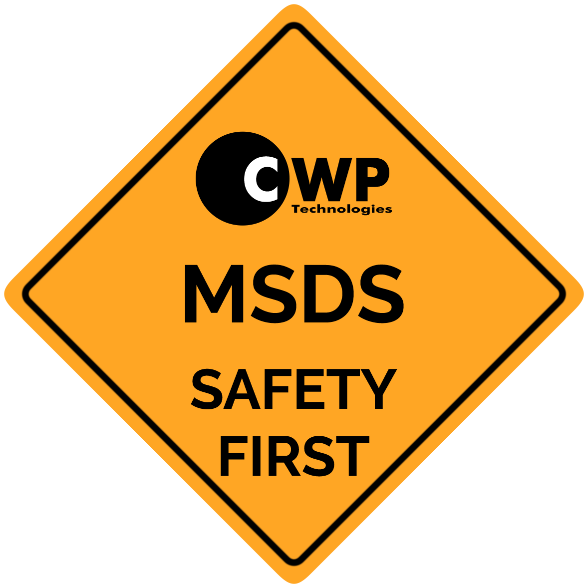 MSDS Safety Sheets